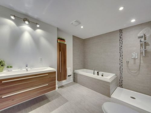 Rénovation salle de bain 91