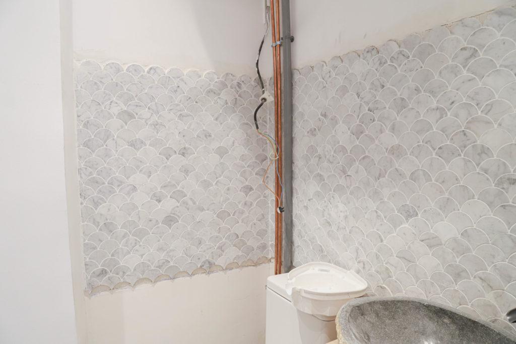 Rénovation salle d'eau Essonne